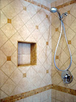 image of showerwall tile